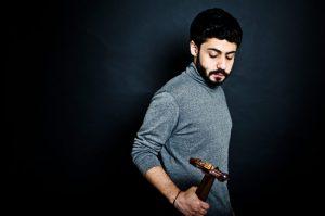 Concert-fourchette : Hussam Aliwat Quartet + Boum Love Boat