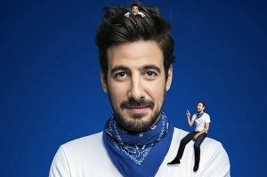 Spectacle – Maxime Gasteuil