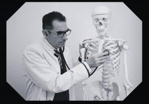 Dîner-spectacle – «Petites histoires de la médecine»