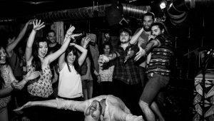 Concert – Radio Palenke + Boum Love Boat