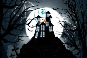 Soirée pré-vacances Halloween Adespe