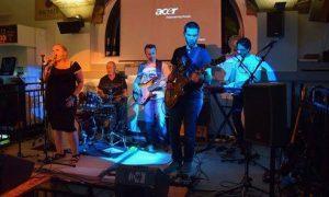 Concert – Bullitt