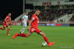 Football – DFCO vs Bordeaux