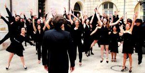 Concert en plein air – L'âme Tchèque