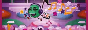Pixel Musik Story – Atelier dessin 2D sur ordinateur