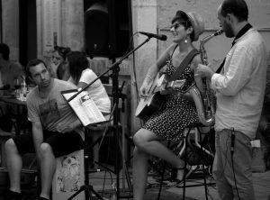 Concert – Cathy B