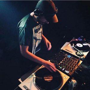 DJ set – Andreas.