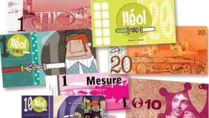 Atelier – Dessine-moi ta monnaie locale