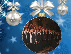 Concert – Le Chœur de France «Bourgogne» chante Noël