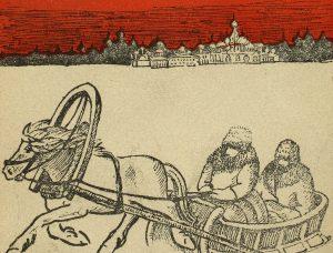 Colloque – «De la Sibérie à la Sorbonne…»