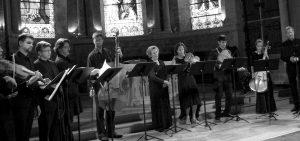 Concert de Noël – «De Tolède à Venise»