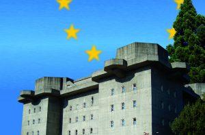 Conférence-débat : Le droit d'asile de la «forteresse Europe»