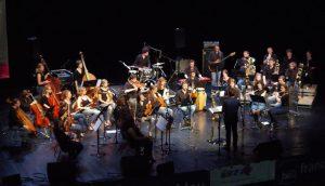Concert – L'Ensemble Zic-Zag