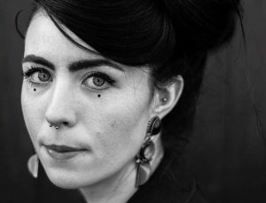 Exposition Portraits – Latifa Messaoudi