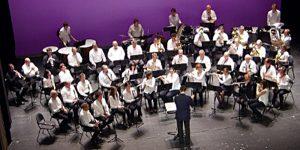 Fête de la Sainte-Cėcile, ensembles musicaux dijonnais