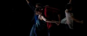 Festival Art Danse 2018 – Spectacle : Initio