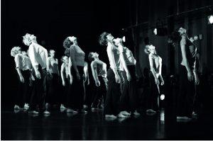 Festival Art Danse 2018 – Spectacle : Le choeur a plusieurs coeurs