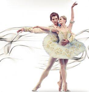 Spectacle – Les grands ballets classiques