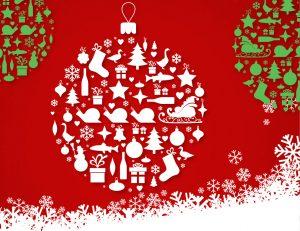 Marché de Noël des produits fermiers