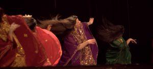 Spectacle – «Il était une fois la danse orientale»