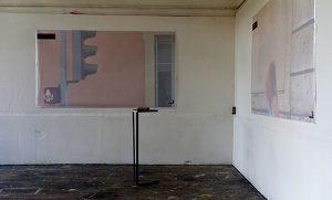 Exposition – «Permanent marker #4 : Émile Couture»