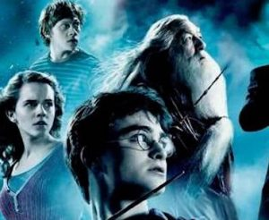 Week-end spécial Harry Potter