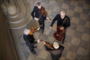Concert – «Les aventuriers du quatuor»