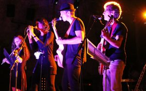 Concert – ArCy D'iCi