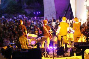 Concert – Arcy D'ici en acoustique