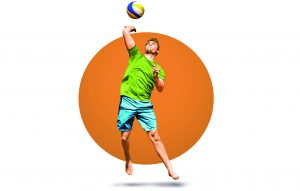 Atelier Sportunit – Beach Volley
