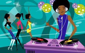 DJ set – La Boum du Slip 2