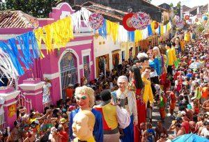 Soirée mix – Brasil latino festa