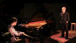 La caverne aux histoires – «Jazz et conte»
