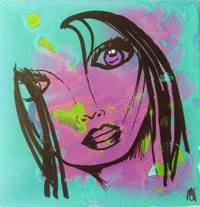 Exposition – Brigitte Prost