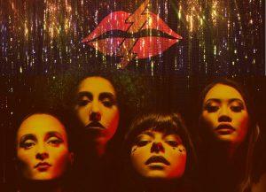 Concert – Glam Skanks