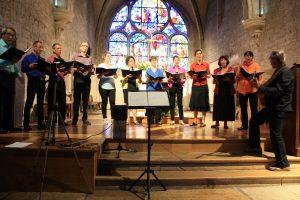Chants du monde et de Noël