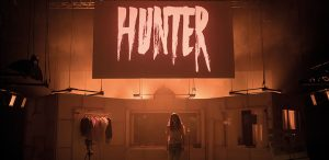 Spectacle – «Hunter»