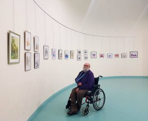Exposition – Handicap et couleur