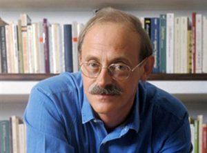 Conférence – «Un écrivain italien de la fin du XXe siècle : Antonio Tabucchi»