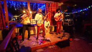 Café concert «The Boys Friends»