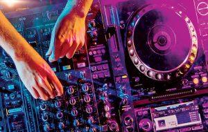 DJ Awards 2018
