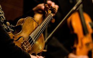 Concert – «Du vent dans les cordes !»