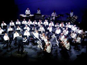 Grand concert de l'Harmonie des cheminots