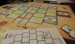 Jeux – Soirée Proto