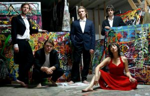 Concert fourchette – Marie Mifsud + Boum