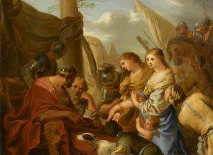 Conférence – «L'esquisse dans la peinture de Sébastien Bourdon»