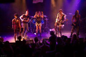 Concert – Pur-Boeuf + Pdf