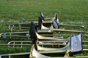 Spectacle – Trombonynio