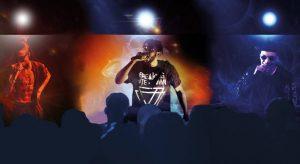 Génériq – XTRM Tour : Di-Meh / Makala / Slimka
