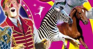 Cirque Medrano – Festival international du cirque